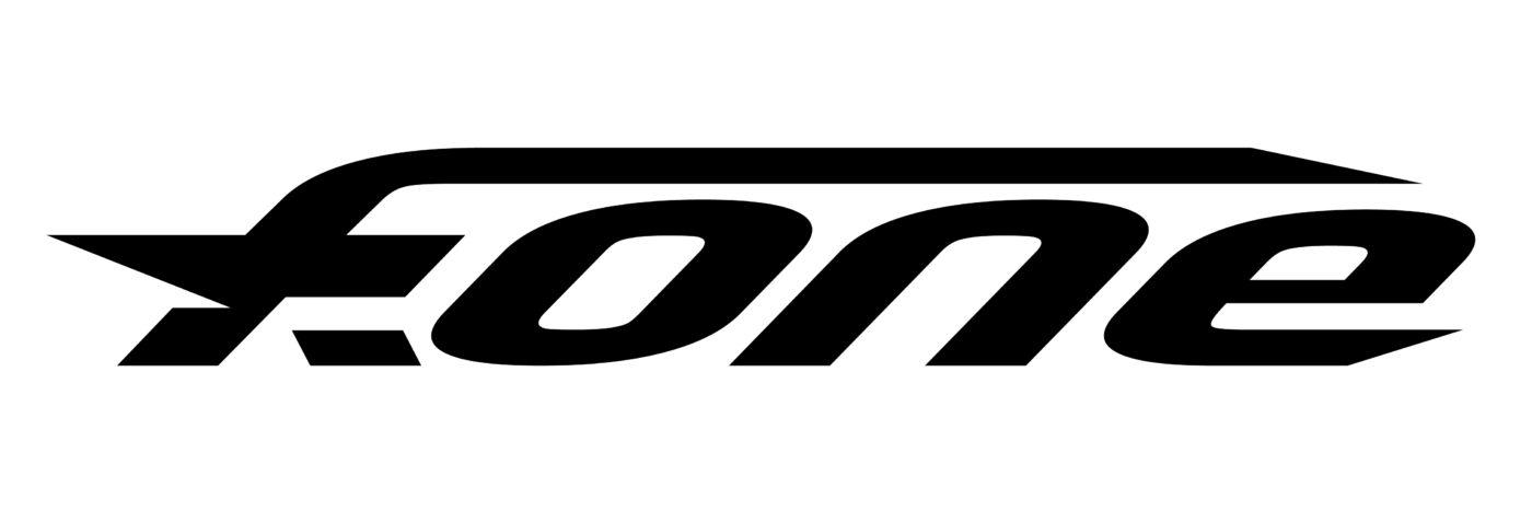 Logo F-ONE 15cm