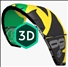 www.kiteenjoy.com_F-ONE_Bandit Mini_01