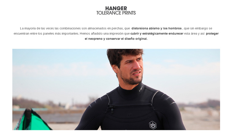 MANERA Neoprenos Kitesurf Madrid